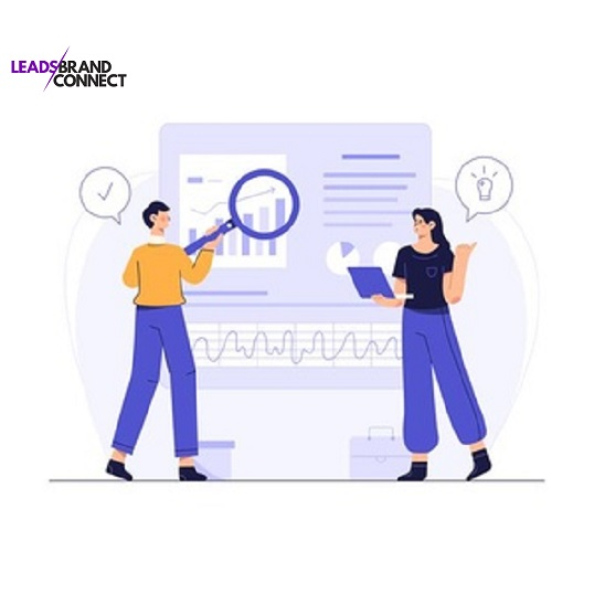 Online Business leads Brand Connect